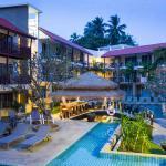 Baan Karon Resort, Karon Beach