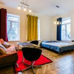 Apartment in Urban Heart of Tbilisi, Tbilisi City