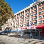 Kavkaz Hotel, Krasnodar
