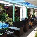 Hotel Klimetica, Ohrid