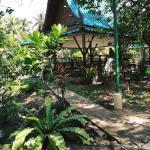 Ruen Namyen Resort, Amphawa