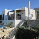 Villa Elia,  Agia Triada
