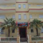 Hotelbilleder: King's Star ApartHotel, Velipojë