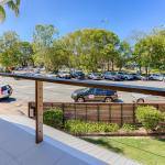 Milwin Court Apartment 2,  Noosaville