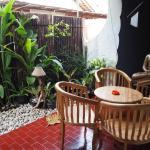 Casa de Vicky & Nono, Yogyakarta