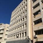 Mazzini Apartments,  Catanzaro
