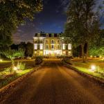 Hotel Pictures: Logis le Manoir de Sauvegrain, Saint-Lambert