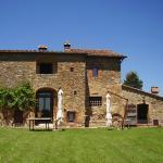 Podere Pievina Villa, Siena
