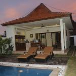 Villa Olivia, Jimbaran