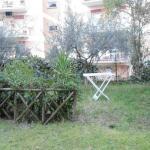 Appartamento Via dei Badoer, Rome