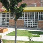Hospedaje Bugambilias,  Puebla