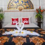 ZEN Rooms Mataram Corner, Kuta