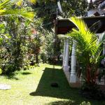 Mahaweli Uyana Apartment, Kandy