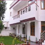 Hotel Elite Guest House, Lucknow