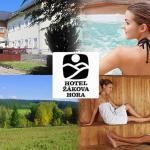 Hotel Pictures: Hotel Zakova Hora, Herálec