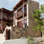 House Of Monastery, Elounda