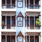 Sule Sapphire Inn,  Yangon