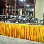 Universe Hotel, Mandalay