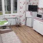 Apartments on Krasnodarskaya, Anapa