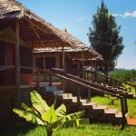 Angani Tented Lodge, Karatu