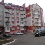 Apartment on Sedina,  Yeysk