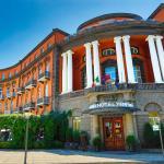 Grand Hotel Yerevan,  Yerevan
