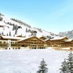 Hotel Pictures: RaSidence Prestige Mendi Alde, La Clusaz
