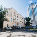 Apartments on Lermontova, Yekaterinburg