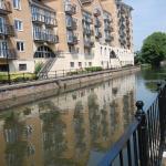 Celador Apartments - Blakes Quay Serviced Apartments, Reading