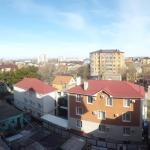 Apartment on Samburova 158, Anapa
