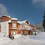 Hotel Sněžka,  Špindlerův Mlýn