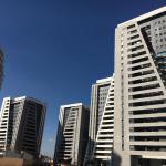 Hadar Ganim New Apartment (Kosher), Petaẖ Tiqwa