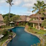 Rumah Bali,  Nusa Dua