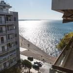 Thessaloniki Seaside Apartment A&B, Thessaloníki