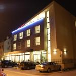 Hotel Delminivm, Zagreb