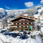 Pension Margarete, Zell am See