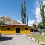 Fotos del hotel: Hostal La Casa Del Puente, Tilcara