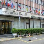 Delle Nazioni Milan Hotel, Milan