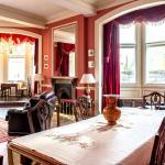 Royal Mile Mansions 14,  Edinburgh