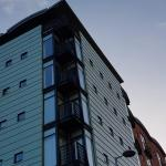 Curzon Place Week2Week,  Gateshead