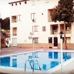 Anatolia Hotel, Pamukkale
