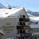 Hotel Alpenblick,  Wildhaus
