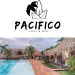 Pacifico Hotel,  El Paredón Buena Vista