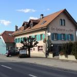 Hotel de la Gare,  Cousset
