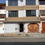 Hospedaje San Vicente, Trujillo
