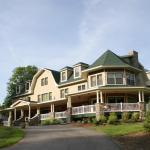 Inn at Thorn Hill,  Jackson