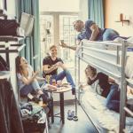 Budget Hotel Tourist Inn, Amsterdam