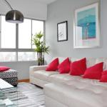 Two Bedroom Deluxe Apartment in Lince, Lima