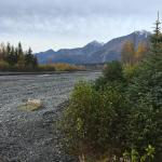 Glacier Creek Cabins, Seward