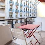 Studio super croisette,  Cannes